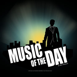 Music Of The Day