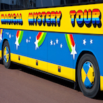 Beatles, The: Magical Mystery Tour