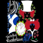 Twisted Wonderland