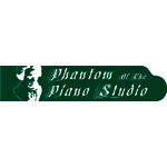 Phantom of the Piano Studio