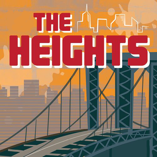 The Heights (WDL017)