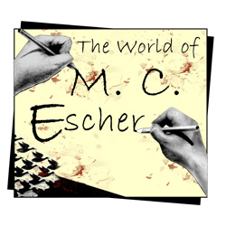The World of M. C. Escher